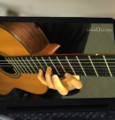 Private Webcam Guitar Lessons